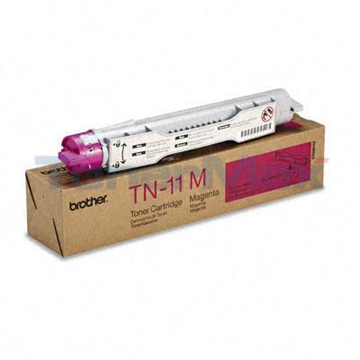 BROTHER HL4000CN TONER MAGENTA